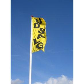 Udsalgsflag