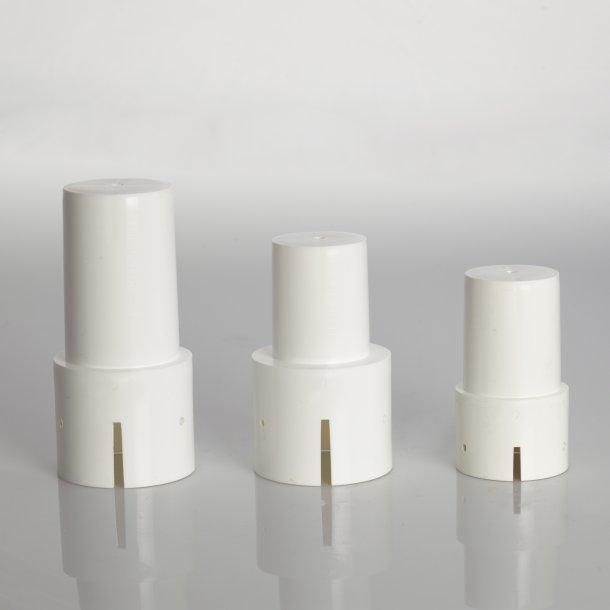 Plasttop 50/50 mm